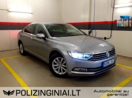 Volkswagen Passat, Sedanas, 2017-10 | 1
