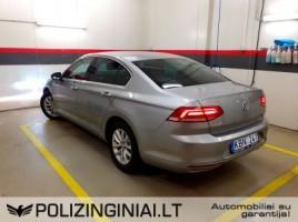 Volkswagen Passat, Sedanas, 2017-10 | 3