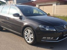 Volkswagen Passat universal