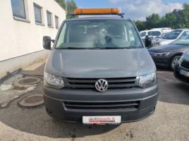 Volkswagen Transporter, Komercinis, 2014 | 1
