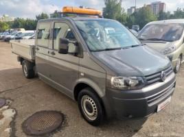 Volkswagen Transporter, Komercinis, 2014 | 2