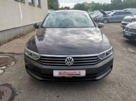 Volkswagen Passat, Sedanas, 2016 | 1
