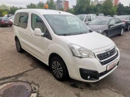 Peugeot Partner | 2
