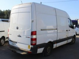 Mercedes-Benz Sprinter, Komercinis, 2008-11 | 3