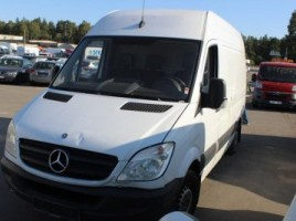 Mercedes-Benz Sprinter, Komercinis, 2008-11 | 1