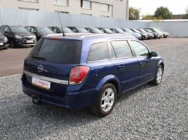 Opel Astra, Universal, 2006 | 3