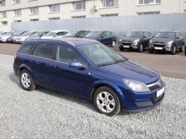 Opel Astra, Universal, 2006 | 2