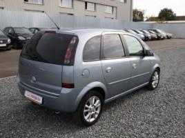 Opel Meriva, Monovolume, 2009 | 3