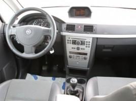 Opel Meriva, Monovolume, 2009 | 1