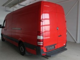 Mercedes-Benz Sprinter | 1