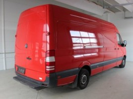 Mercedes-Benz Sprinter | 2