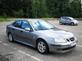 Saab 9-3 sedanas