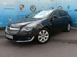 Opel Insignia universal
