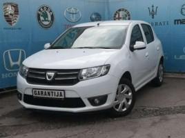Dacia Sandero hečbekas