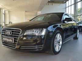 Audi A8 | 2