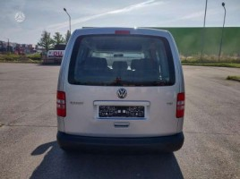 Volkswagen Caddy | 4