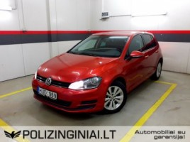 Volkswagen Golf хэтчбек
