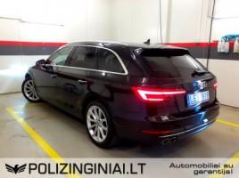 Audi A4, 3.0 l., universalas | 3