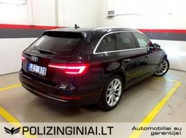 Audi A4, 3.0 l., universalas | 2