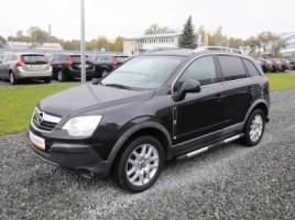 Opel Antara visureigis
