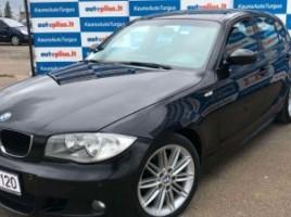 BMW 120   1