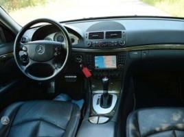 Mercedes-Benz E klasė   2