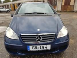 Mercedes-Benz A180   1