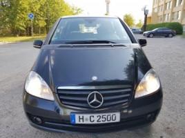Mercedes-Benz A180 | 2