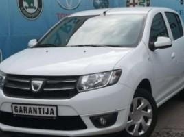 Dacia Sandero sedanas