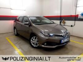 Toyota Auris | 1