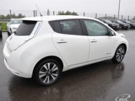 Nissan Leaf | 2