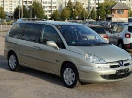 Peugeot 807 | 1