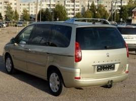 Peugeot 807 | 2