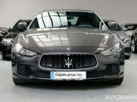 Maserati Ghibli | 2