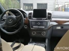 Mercedes-Benz GLS450 | 3