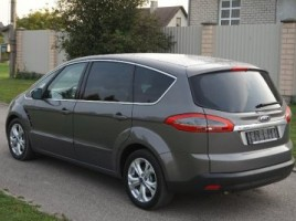 Ford S-MAX | 3