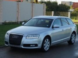 Audi A6 универсал