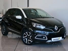 Renault Captur hečbekas