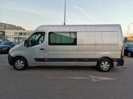 Renault Master | 1
