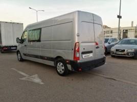 Renault Master | 2
