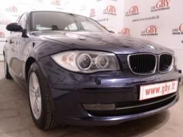 BMW 120 | 1