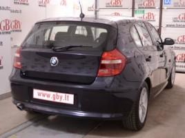 BMW 120 | 2