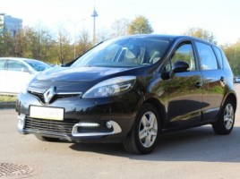 Renault Scenic monovolume