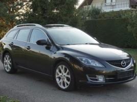 Mazda 6 | 1