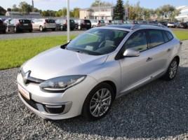 Renault Megane universalas