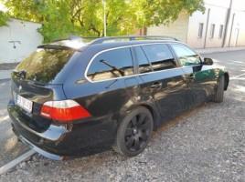 BMW 525, 3.0 l., Универсал | 2