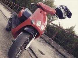 Yamaha Neos, Mopedas/Motoroleris | 3