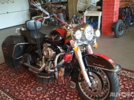 Harley-Davidson FLHR