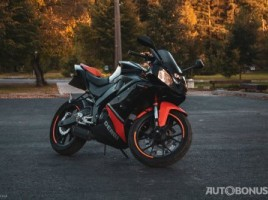 Derbi GPR, Super bike | 0