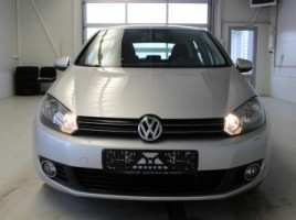 Volkswagen Golf | 4